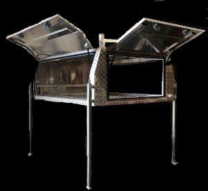 Aluminium Canopy Adelaide
